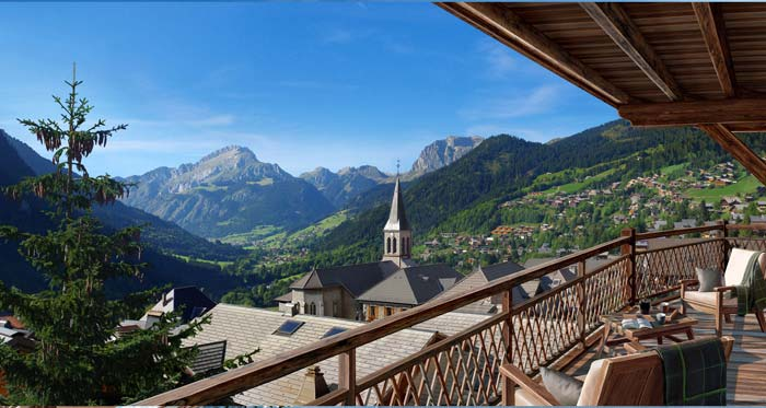 ski apartments in Chatel French Alps (8)