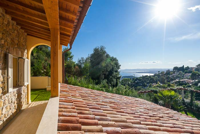 Luxury villa in Villefranche-sur-Mer on the French Riviera (7)