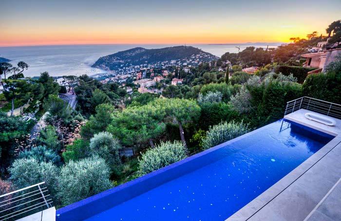 Exclusive villa in Villefranche, French Riviera (5)