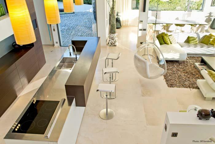 Exclusive villa in Villefranche, French Riviera (3)