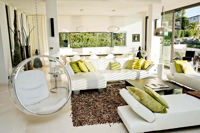 Exclusive villa in Villefranche, French Riviera (4)