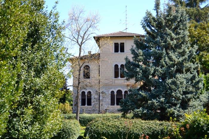 Classic Lake Maggiore Property