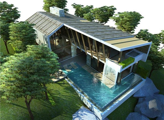 Koh Lanta Residential Resort