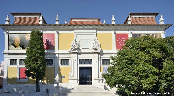 museo ancient art
