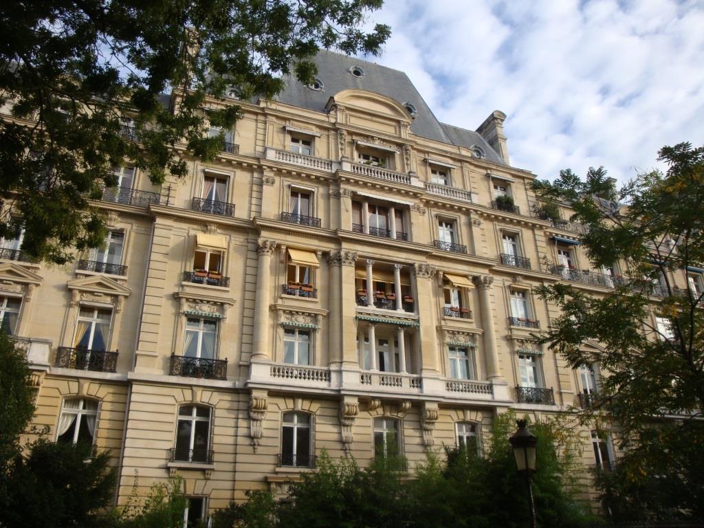 16th Arrondissement Best Area Of Paris To Live In