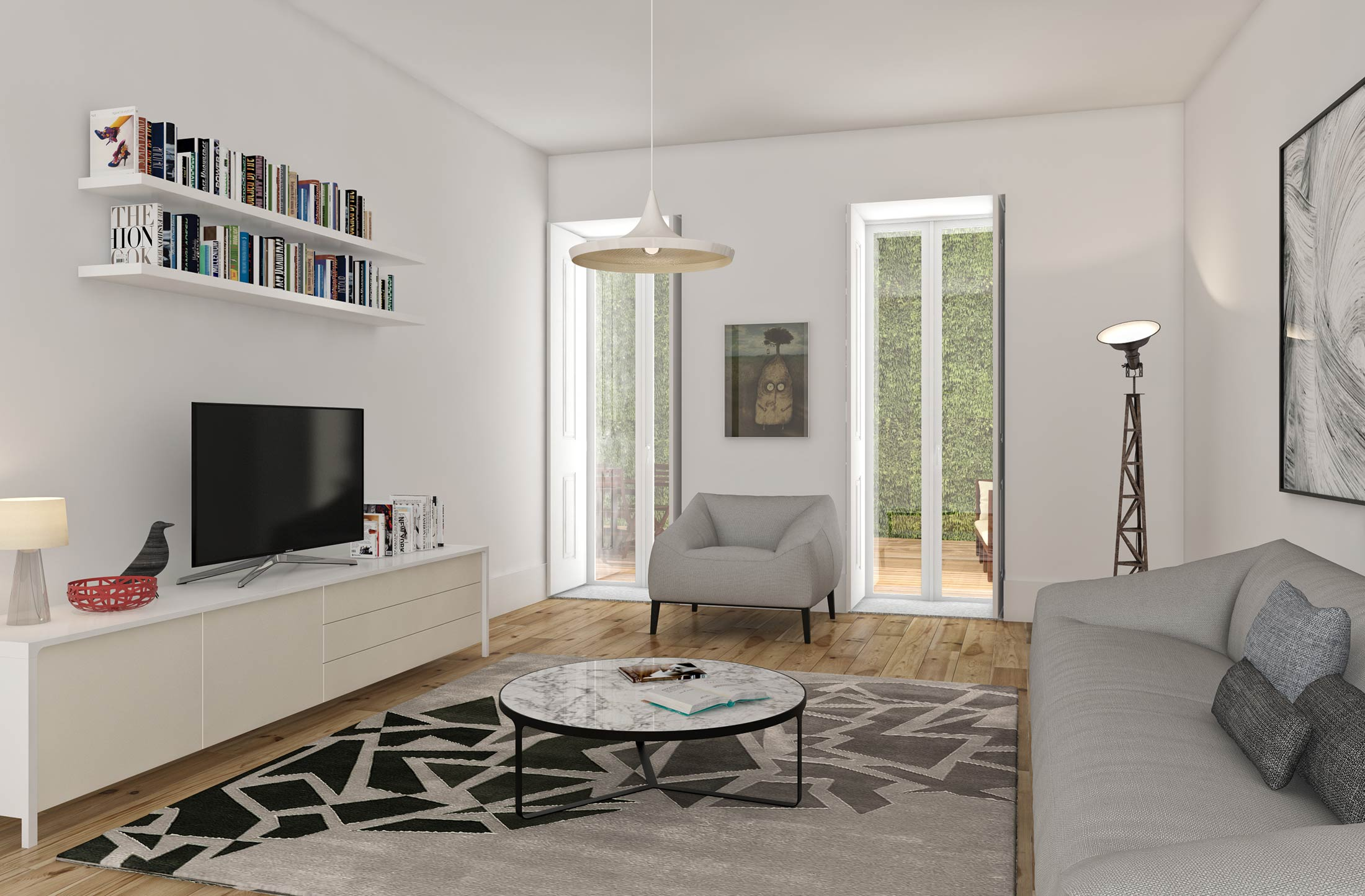 Exclusive Lisbon Apartments for Sale