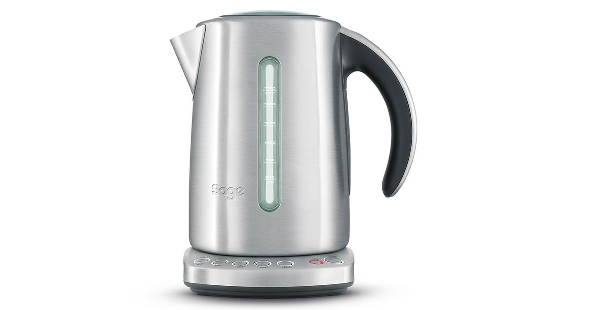 Sage Kettle by Heston Blumenthal