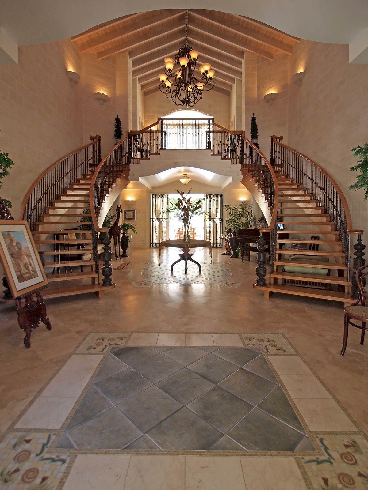 Barbados Villa For Sale Sandy Lane