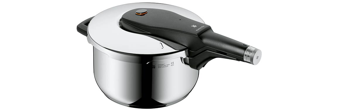 Perfect Pro Pressure Cooker by WMF