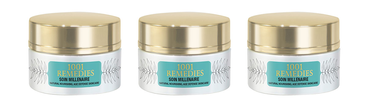 organic anti ageing cream from 1001 Remedies