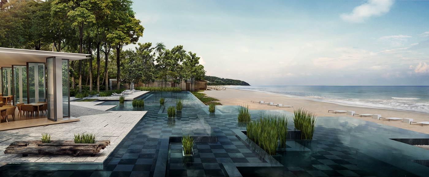 Real Estate In Cambodia Alila Villas Koh Russey
