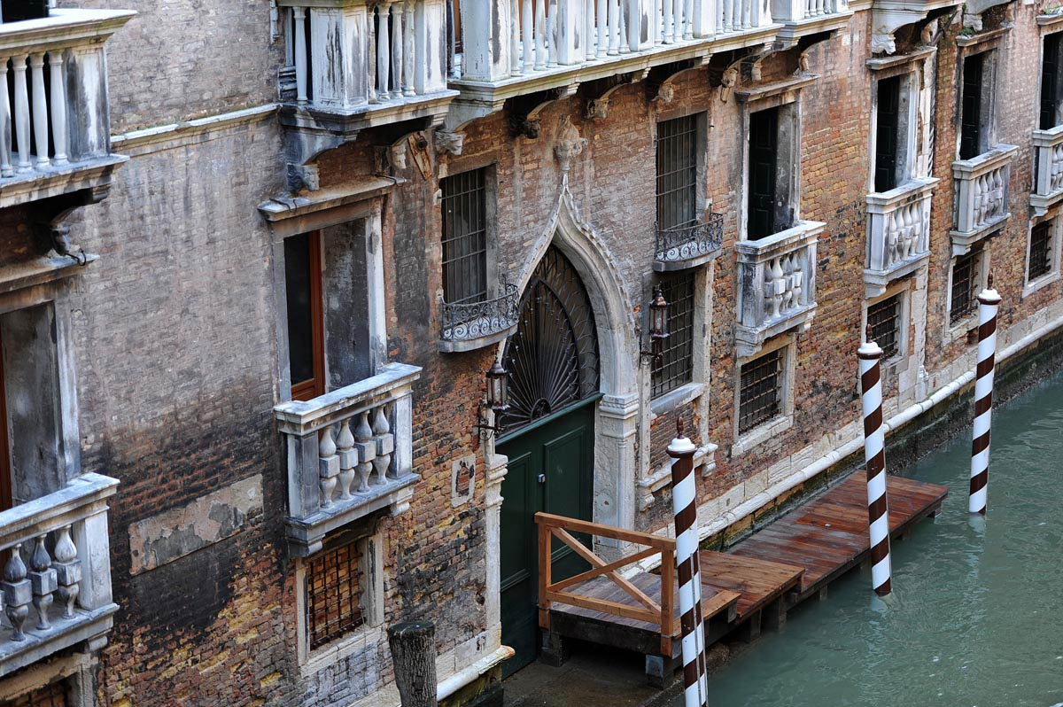 Venice palace apartments for sale