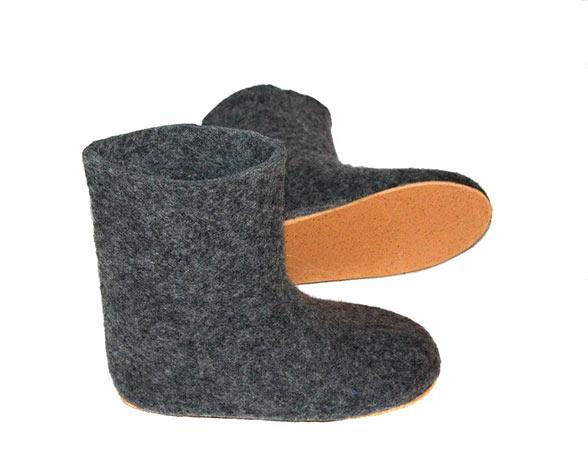 Felt Forma boots