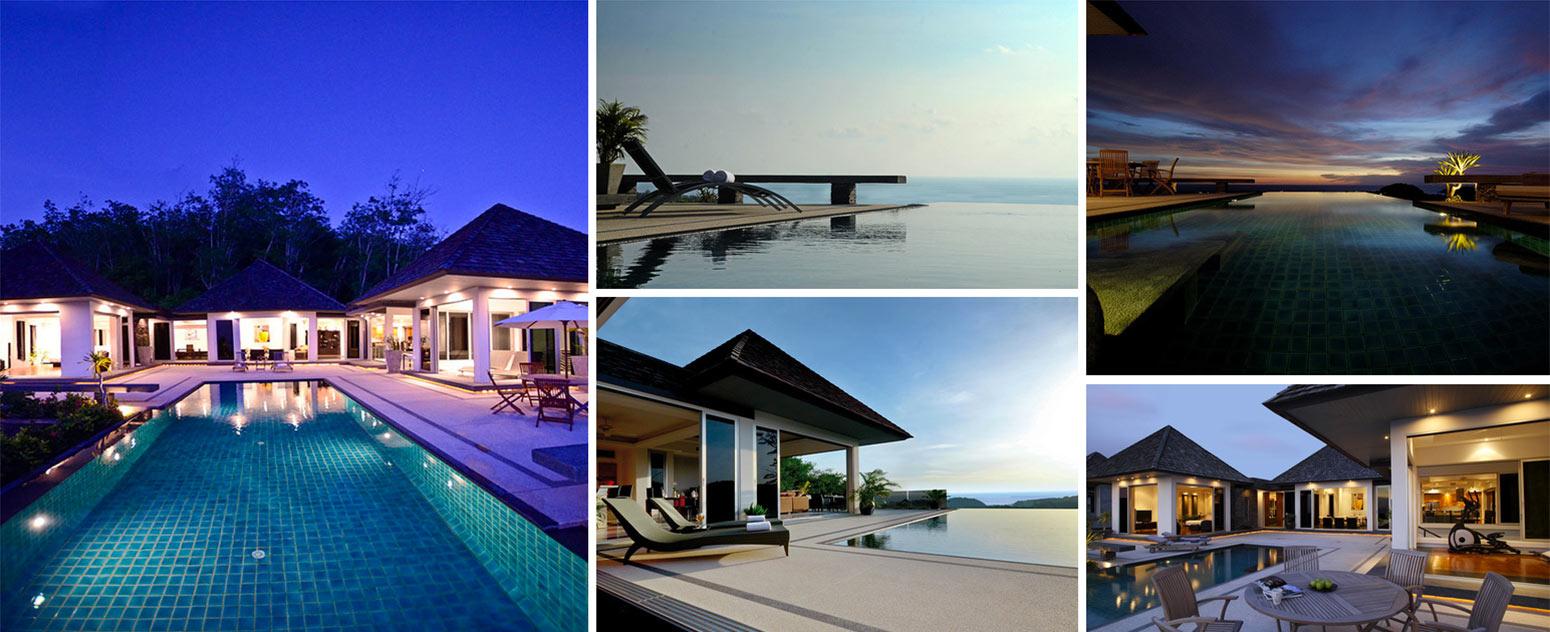 Properties for sale Layan Beach Phuket Thailand