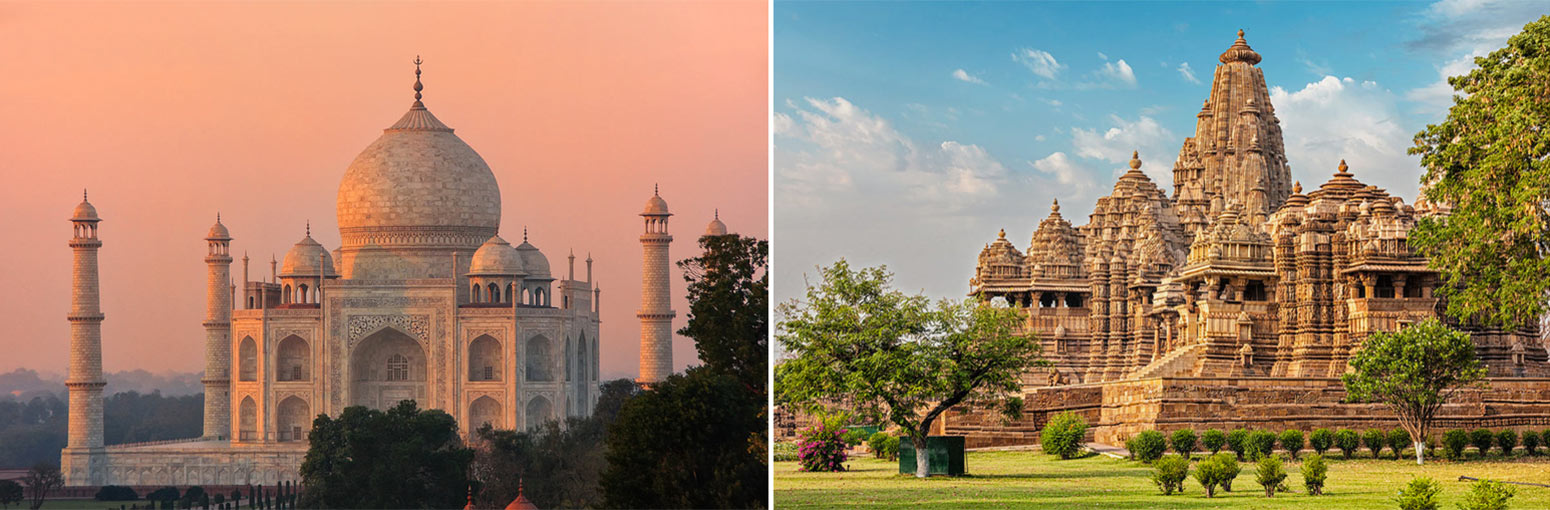 Mesmerising india a few must places not to miss when for Agra fine indian cuisine king street