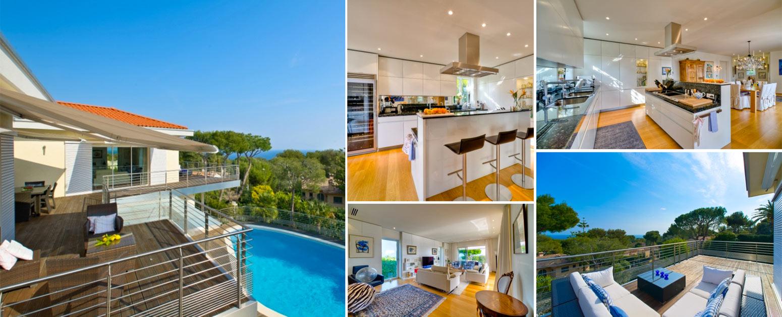 Property for sale in Saint-Jean-Cap-Ferrat