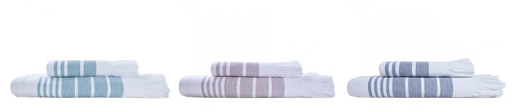 Hamam towels