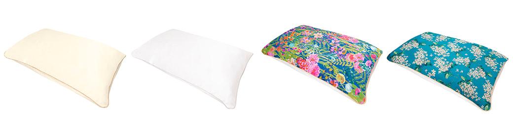 Holistic Silk Rejuvenating Anti Ageing Silk Pillowcase