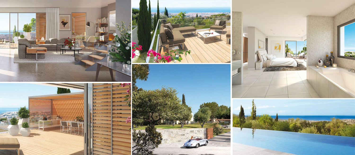 Luxury Apartments for Sale Nice France