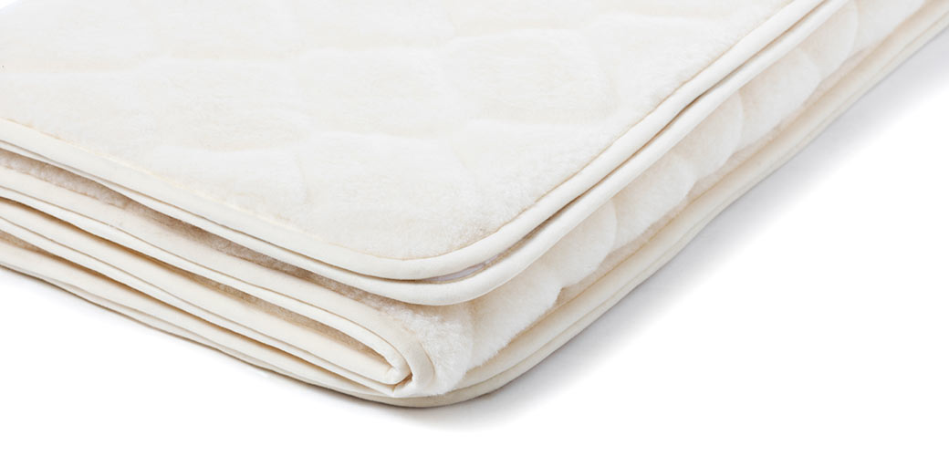 Cashmere wool quilt from Royal Dream